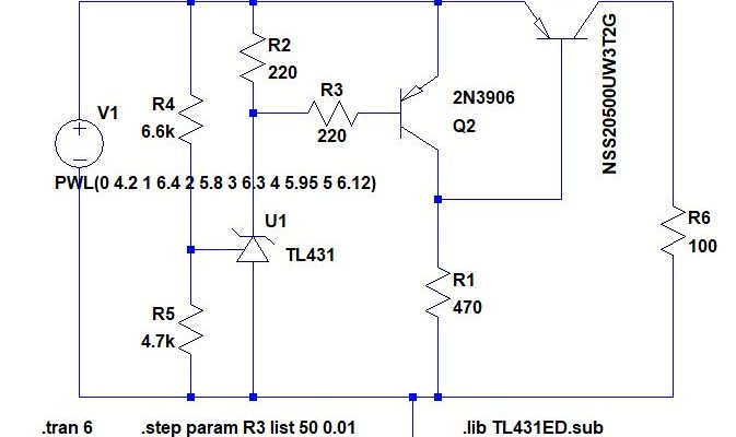 Application Designs of Low VCE(sat) BJT Circuits ... on