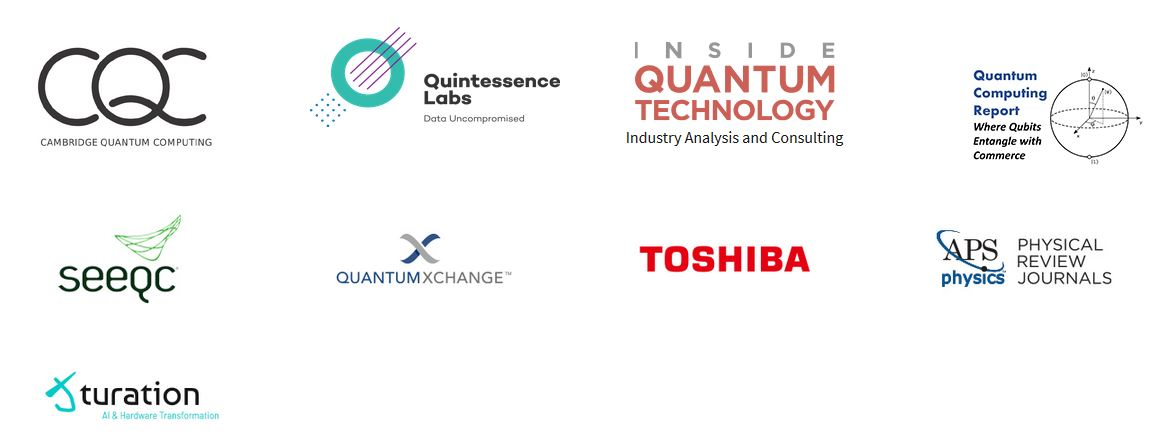 IQT New York 2020 Exhibitors/Sponsors 2